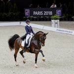 Laura Graves USA Verdades Fei World Cup Finals 2018